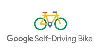 Google presenteert de zelfrijdende fiets ;-)