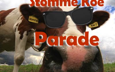 De schuld omdraaien! (Stomme Koe parade 2.0)