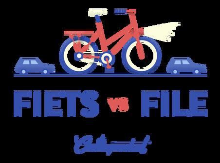 Sneller en veiliger fietsen van stad naar stad. Hoe regelen we dat? (Update)